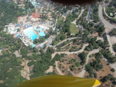 Raging Waters Themepark